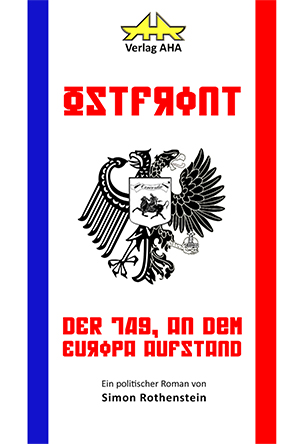 Cover Ostfront